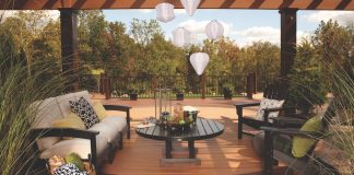 6 Ways to Extend the Life of Your Deck