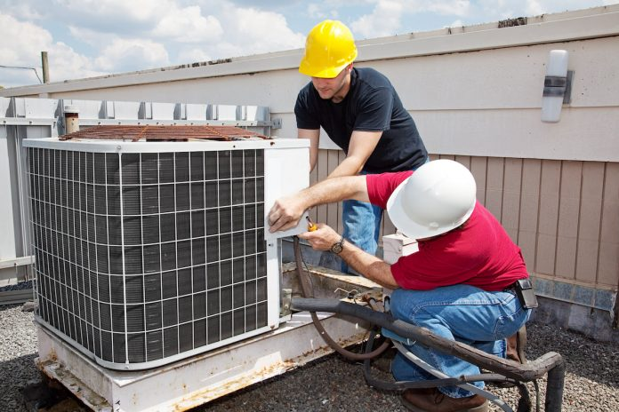 What Is Involved In HVAC Maintenance?