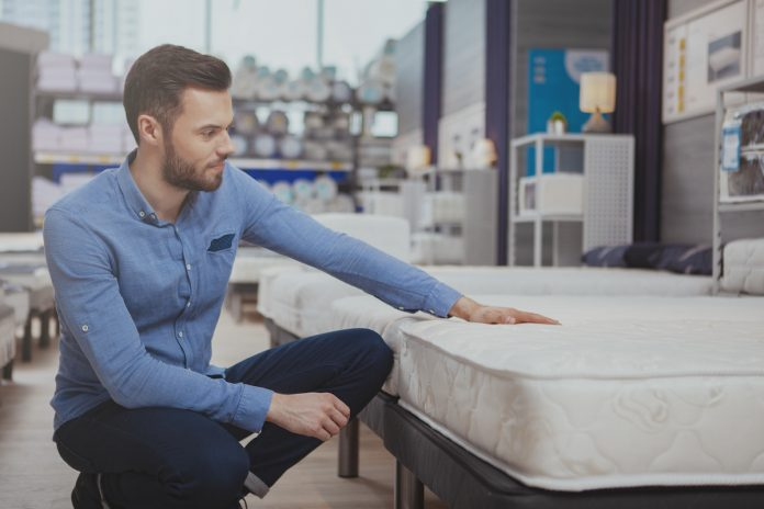 3 Tips For Buying A Mattress In Canada