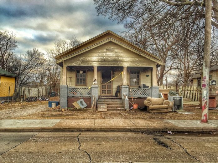 Can You Sell A House That Needs Repairs?