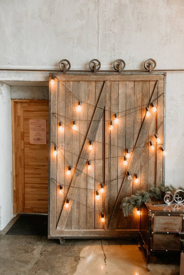 The New Millennial Trend: Barn Style Homes