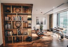 Create a Functional Space When Working from Home