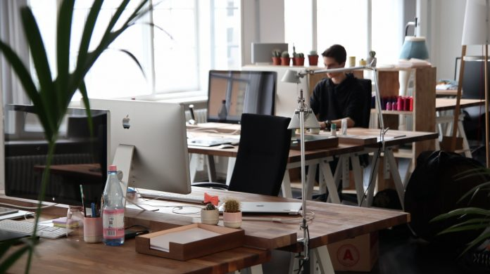 How to Equip Your Workplace for High Productivity