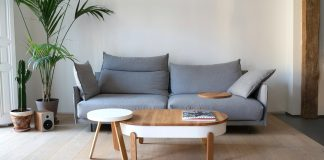 How to Make Space for Hobbies in a Small Home