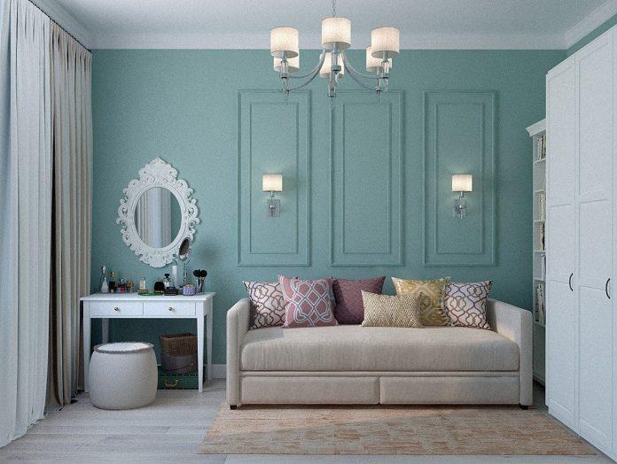 9 Design Tricks to Make a Small Room Bigger
