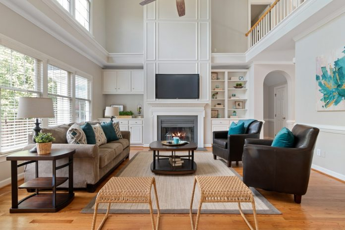 How to get your house sparkling? Cleaning tips for any home