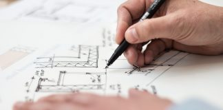 Difference between Interior and Exterior Design
