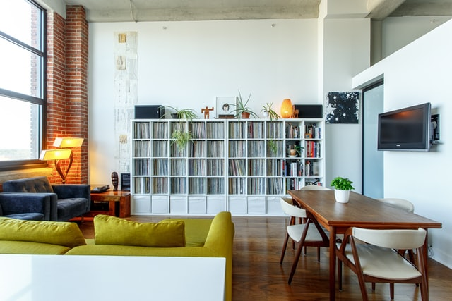 5 Interior Design Tips to Personalize Your Living Space