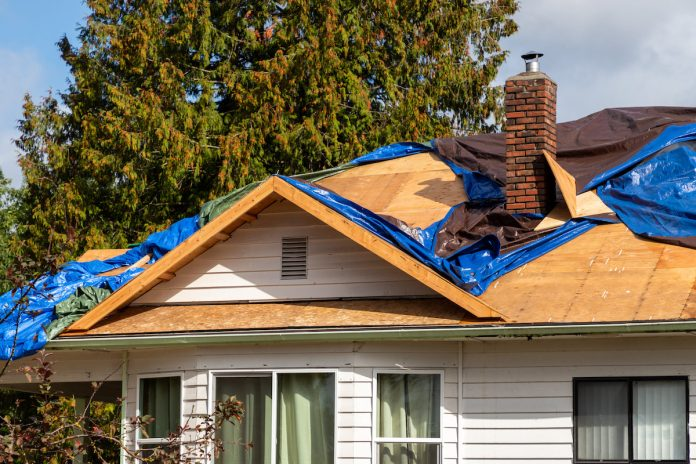 How To Assess And Repair Storm Damage