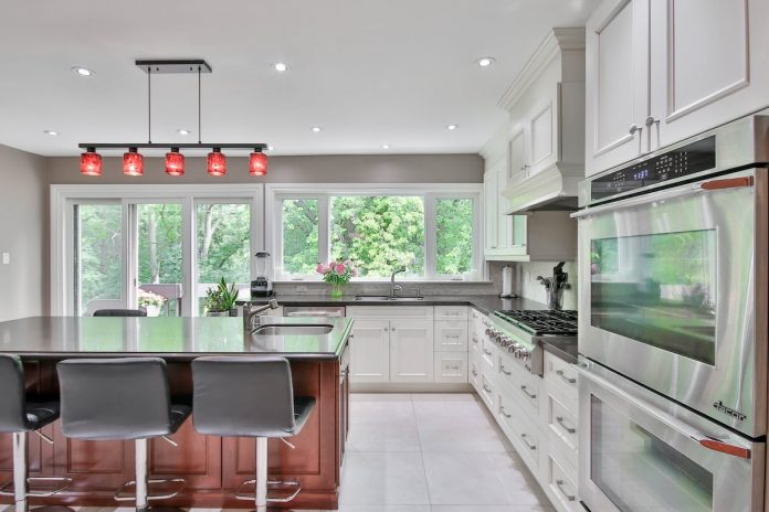 How To Budget For A Kitchen Renovation?