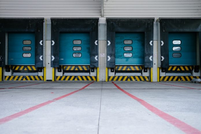 Benefits of Industrial Doors For Your Business