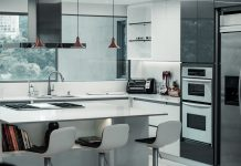Reasons to Use Stainless Steel in the Kitchen
