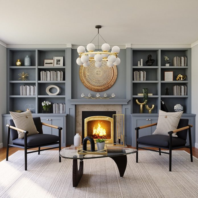 Below we are going to discuss some easy ways to give your home a Victorian-style makeover.