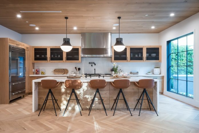 5 Kitchen Design Tips for Selling Your Home