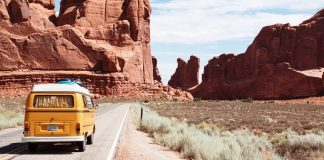 How to Stock Vacation Rentals in Arizona