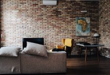 5 Tips for Making Your Small Spaces Feel Spacious