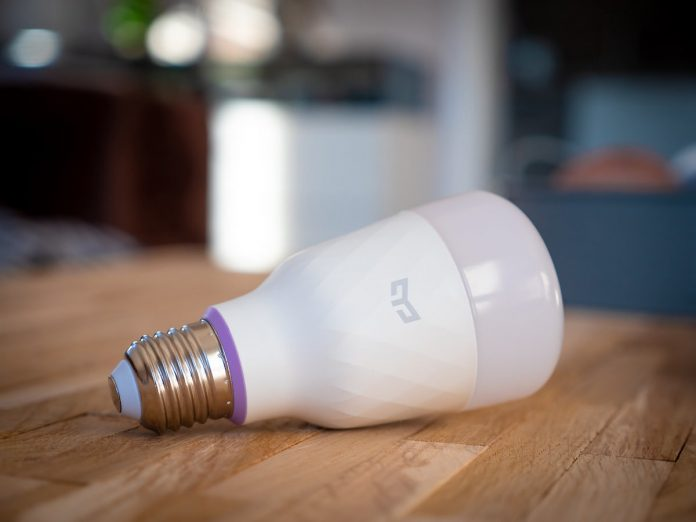 Light Up: 4 Ways Smart Lighting Can Transform Your Home