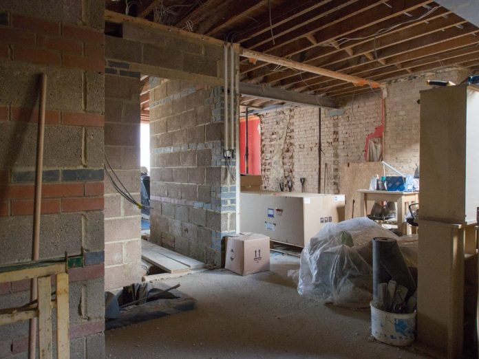 How To Choose The Right Waterproofing Method For Your Basement