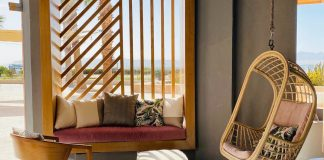 Five Ways Wood Is Being Incorporated Into Home Décor