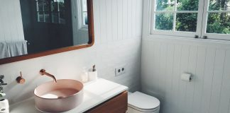 4 Ideas for a Bathroom Renovation Project