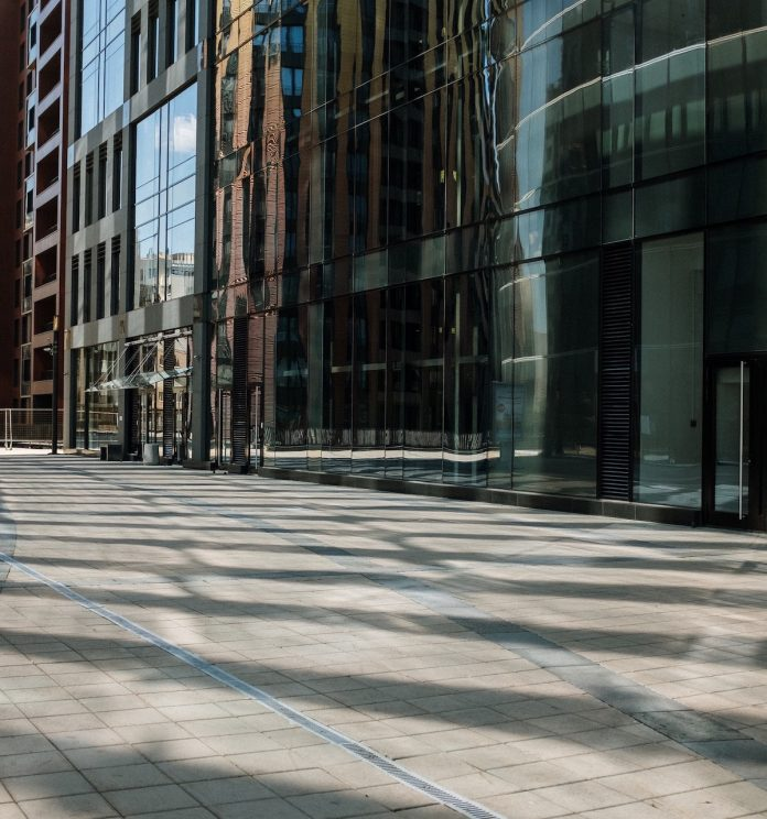 Top Tips for Commercial Paving Applications