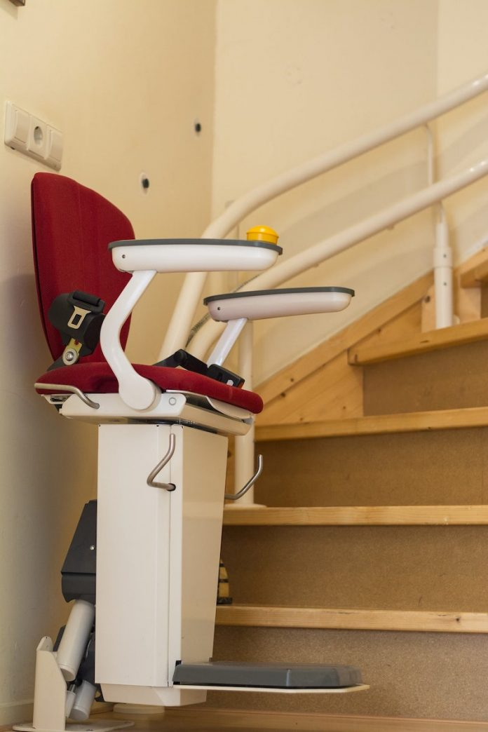 Why You May Need A Stairlift For Your Home?